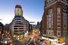 El Viajero de El País ~ http://elviajero.elpais.com/tag/madrid/a/ #madrid
