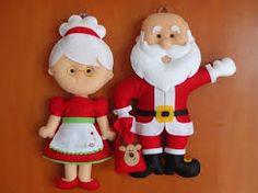 елочные игрушки из войлока, christmas crafts, ideas for Christmas gifts, felt… Felt Christmas Ornaments, Very Merry Christmas, Christmas Crafts, Christmas Decorations, Holiday Decor, Noel Gifts, Felt Fabric, Felt Dolls, Softies