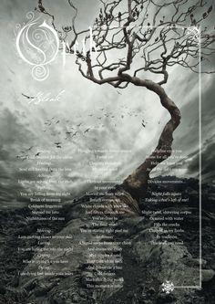 Opeth/Blackwater Park - Bleak