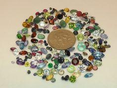 Sale 35tcw Diamonds Rubies Emeralds Sapphires Tanzanite Tourmaline & more..