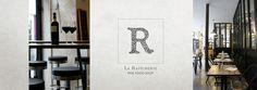 La Raffinerie, Fine Food Shop, France: conseil en communication, conception de la franchise, conception rédaction, identités visuelles web