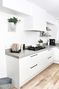 Trendy Home Kitchen Interior Kitchen Inspirations, Rustic Kitchen Design, Kitchen Interior, Home Kitchens, Home, Interior Design Living Room, Rustic Kitchen Decor, Kitchen Remodel, Rustic Kitchen