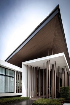 Burasiri / IDIN Architects
