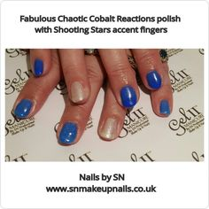 Reactions colour changing polish