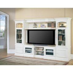 Tv entertainment wall unit medium size of cool center home design with image entertainment center entertainment Cheap Entertainment Centers, Entertainment Center Wall Unit, Entertainment Furniture, Entertainment Stand, Parker House, Living Room Furniture, Home Furniture, Cabinet Furniture, Furniture Design