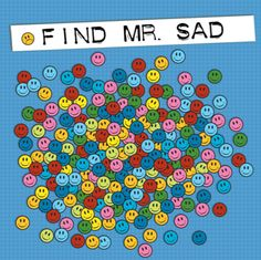 Sad Here is the funny yet tricky puzzle for you that even kids will love. sad hiding somewhere for you. Picture Puzzles, Word Puzzles, Kids Puzzles, Shape Puzzles, Cooperative Learning, Fun Learning, Reto Mental, Brain Twister, Can You Find It