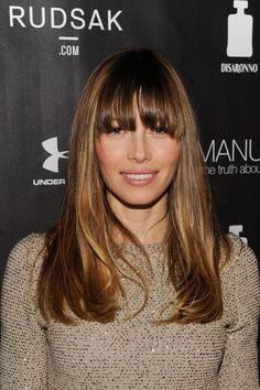 Warning: This Slideshow Displays Some Serious Spring Hair Inspo - Cosmopolitan.com