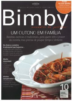 Revista Bimby_10 Pie Dish, Soul Food, Make It Simple, Nom Nom, Slow Cooker, Beef, Cooking, Kitchen, Recipes