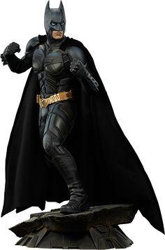 """Batman The Dark Knight Premium Format™ Figure Product Details Expected to Ship Aug 2016 - Oct 2016 License DC Comics Scale Premium Format™ Figure Manufacturer Sideshow Collectibles Product Size 20"""" H (508mm) x 11"""" W (279.4mm) x 12"""" L (304.8mm)* Tabletop View » Product Weight 15.00 lbs (6.8 kg)* Dimensional Weight 37 lbs* Int'l Dim. Weight 51 lbs* Size and weight are approximate values. Learn more » Product Sku 3002291 UPC 747720222847 ®....#{T.R.L.}"""