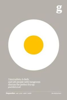 Followup campagne voor Guardian. (2/4)