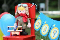 Le Petit Prince  O pequeno Príncipe  The Little Prince
