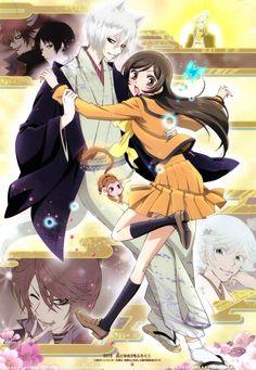nanami es la  diosa de la tierra, dulce y amable que se enamora de su familia…