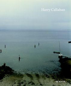 Harry Callahan Retrospektive