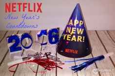 Your kids can ring in the New Year with a #Netflix New Year's Countdown! Netflix has a new set of countdowns that are designed for preschoolers, tweens and everyone in between! #StreamTeam #NYE ad