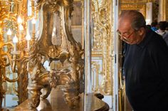 4-hour Semi-Private Catherine's Palace and Amber Room Tour Take advantage of this Semi-PrivateSkip-The-Line Special Early Admission to Catherine's palace of Tsarskoye Selo. Make new friends and togetherget ahead of crazy crowds of large-bus tours. Group size is limited to 6 passengers.09:30Meet your guide and driver in the lobby of your hotel. Since there will be other people, please be ready for pick up at 09:15. depending on your hotel location, you will be picked up fir...