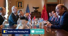 The economic war between China and USA, is very difficult to understand: firstly, it is thougth that USA be able to win this war, but in this time, China seems more resilient to a large played. Vulnerability, Insight, Investing, Campaign, War, China, American, Porcelain