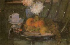 """""""Martwa Natura"""" (Still-life), 1890"""