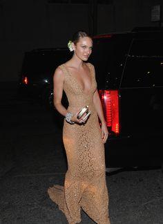 vicsecretmodels: Candice Swanepoel.