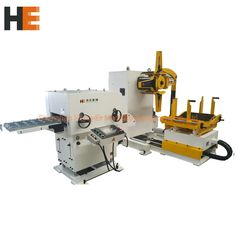 Compact Line,combined decoiler straightener feeder,Servo Feeder Cum Straightener Cum DecoilerCompact feeder mchine,coil processing system#industrialdesign #industrialmachinery #sheetmetalworkers #precisionmetalworking #sheetmetalstamping #mechanicalengineer #engineeringindustries #electricandelectronics