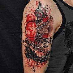 """Artist @fernandoshimizu #tattoo #tattoos #tattooing #tattooer #tattooart #tattooartist #tattooartwork #tattoo_artwork #art"""