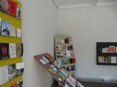 #PogoBooks #exhibition #zine #Halle #diescönestadt #gallery #GloriaGlitzer #artzines