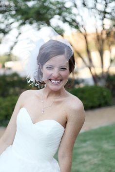 #Bride #Smiles Teeth Whitening & Invisalign make picture perfect smiles on your wedding day! www.loudounorthodontics.com @Loudoun Orthodontics