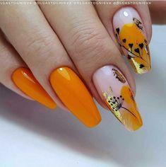 Yellow Nails Design, Acrylic Gel, Neon Nails, Nail Technician, Cool Nail Art, Wedding Nails, Pedicure, Wedding Planning, Nail Designs