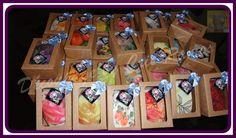 Sabonetes  feitos decoupage, com estampa que vc prefererir, pode ser  feitos para lembrancinha de nascimento, chá de bebê, acompanha TAG, e caixa de craft. quantidade minima 20 unidades R$ 3,00