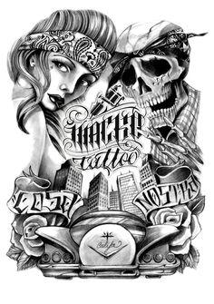 Tatto Ma