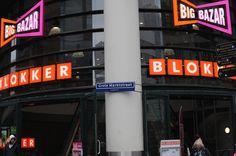 Blokker Den Haag Broadway Shows, The Hague