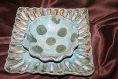 Etta B Pottery- Love it! Want it!