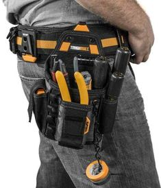 Tools Belt is the best tool for those who are involved in electrical technicians. Electrical technicians carry some tools while engaged in the work. And technicians use the electrician tools belt as the best tool while carrying. various relevant sources and Amazon product customers review. So we hope this review will completely help you to choose the best tool belt from the below list.