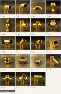 brass flush fittings images