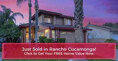 JUST SOLD IN RANCHO CUCAMONGA! This beautiful home was under contract in just 4 days AND sold for 5k over list price!  #teamcharlton #justsold #happysellers #ranchocucamongahomesforsale #ranchocucamongahomevalues #ranchocucamongarealestate #greatlocation #sanbernardinocounty #realtymasters #homesellingteam #randyandlisa