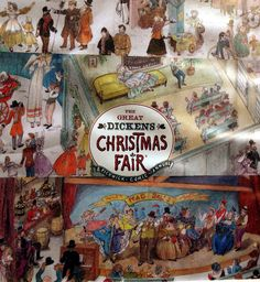 The 36th Annual Great Dickens Christmas Fair & Victorian Holiday Party [2014], day 8