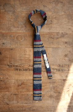 cool tie -- view board http://pinterest.com/davidos193/essentials-men-s-accessories/