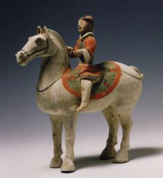 A Chinese horse, exhibition at MAO Museo d'Arte Orientale, Turin, from 21 November 2'14 to 22 February 2015