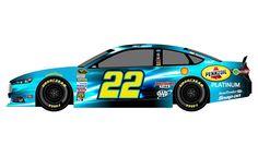 Paint Scheme Preview: Las Vegas   NASCAR.com