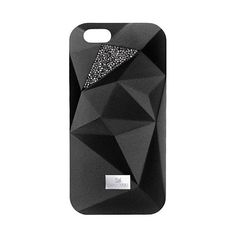 Facets Smartphone Incase with Bumper, iPhone 7 Plus, Black ($56) ❤ liked on Polyvore featuring accessories, tech accessories and incase