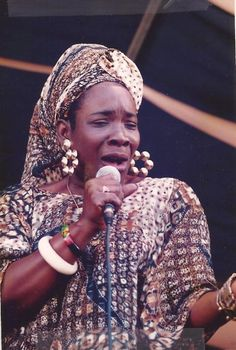 *Rita Marley* More fantastic pictures and videos of *Bob Marley & The I-Threes* on: https://de.pinterest.com/ReggaeHeart/