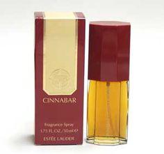 cinnabar fragrance pics | Cinnabar by Estee Lauder for Women (2)