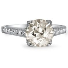 None The Karlee Ring, top view