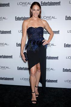 Amanda Righetti - Entertainment Weekly Hosts 2016 Pre-Emmy Party - September 16…