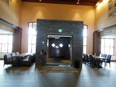 Hotel Tunturi Gielas - lobby area