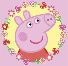 imagenes de peppa pig para imprimir