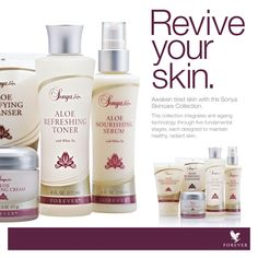 Want to look your best? Your #skin is the best place to start. website @ http://forever-nothingisimpossible.flp.com