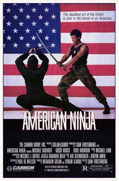 American Ninja (1985) Get ready for breathtaking action and electrifying martial arts magic as a young American becomes one of the greatest masters of Ninjitsu, the deadliest art of the Orient. Americ