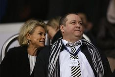 Newcastle United takeover bid fails; Ashley and Staveley failed to reach consensus