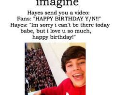 Hayes Grier Dirty Imagines | imagine magcon heart this image 647 hearts all about this image share