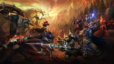 Game Info | League of Legends
